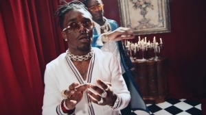 Young Thug - Chanel Go Get It ft. Gunna & Lil Uzi Vert